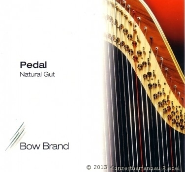 Bowbrand Natural Gut