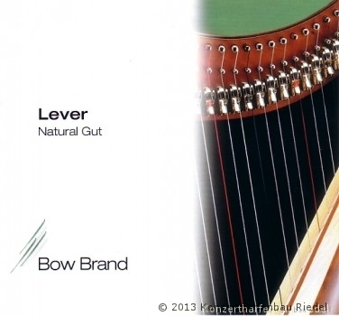 Bow Brand Lever