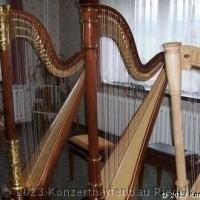 Harfenbau Wir sind der einzige Hersteller von Harfen im Musikwinkel und ergänzen damit das Angebot des traditionsreichen Musikinstrumentenbaus im Vogtland um eine reiche Facette.